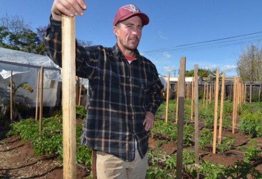 Oceanside Hoping To Boost Ag Tourism