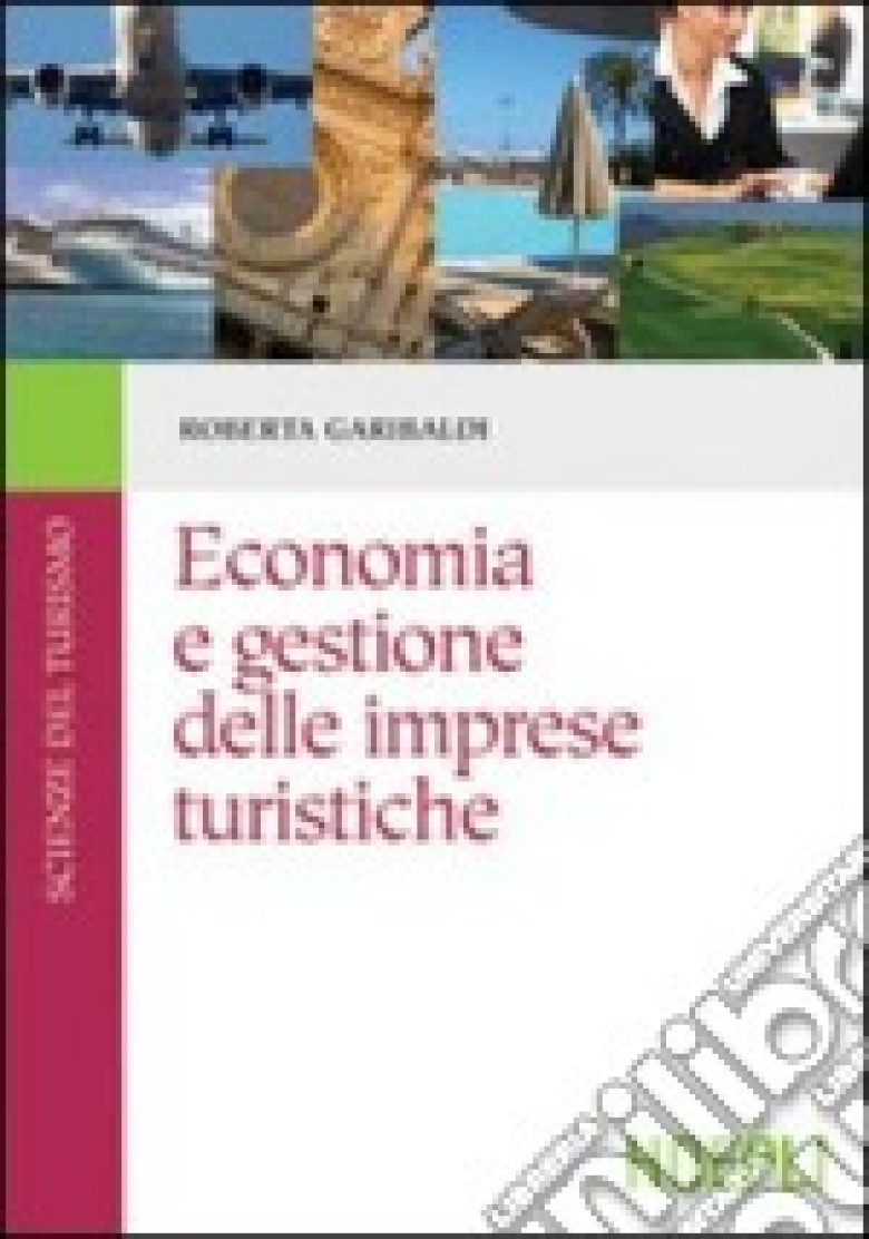 New Book About Tourism Businesses And Their Environment