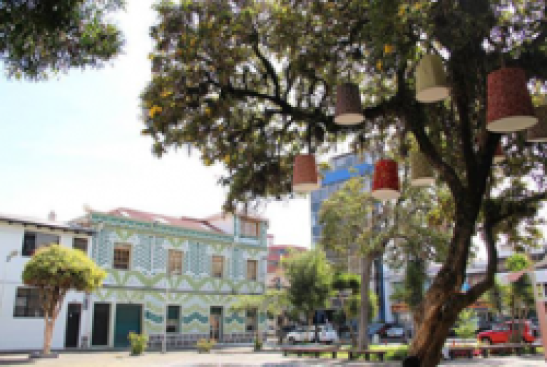 Quito makes play for cultural tourism with new projects