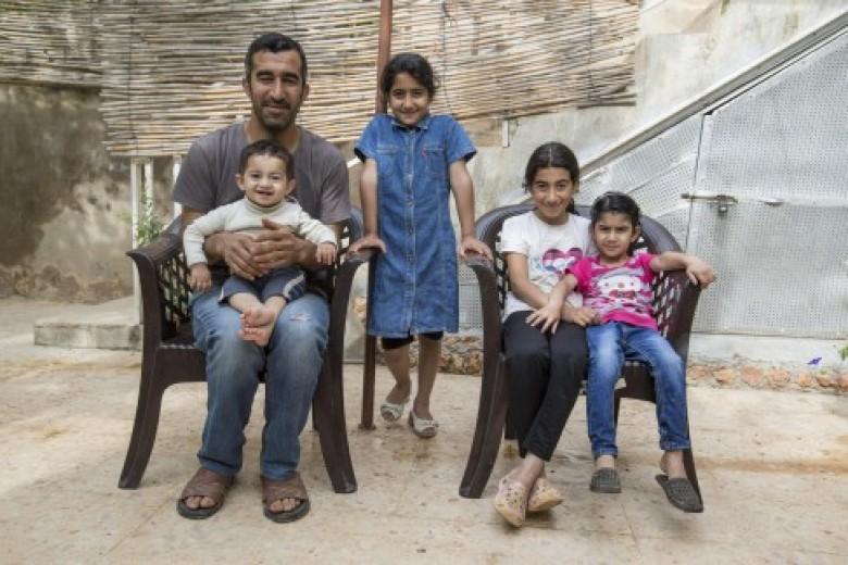 Jordan homestays embrace sustainable tourism