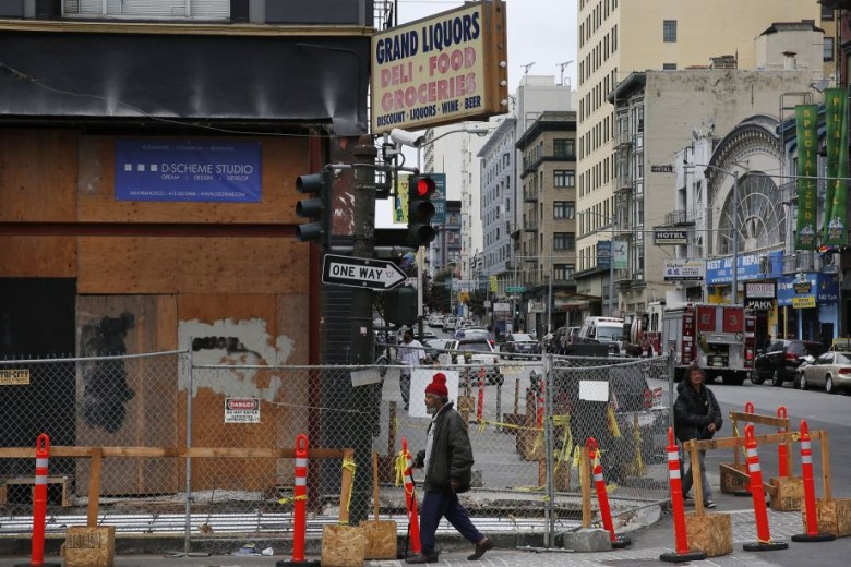 Tenderloin to Taste Culinary Celebrity with Crowdfunded Food Spot