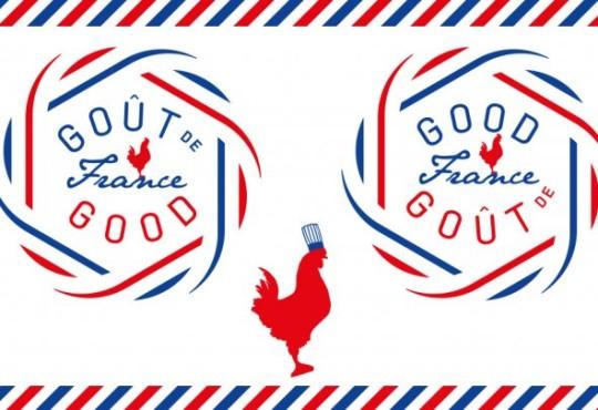 A Celebration of French Cuisine at 'Goût de France/Good France'