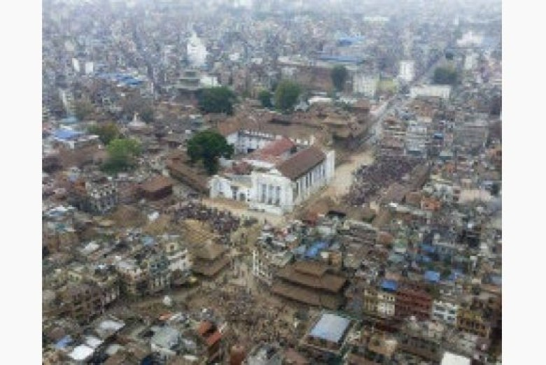 Nepal wants tourists back, re-opens cultural sites damaged by earthquakes