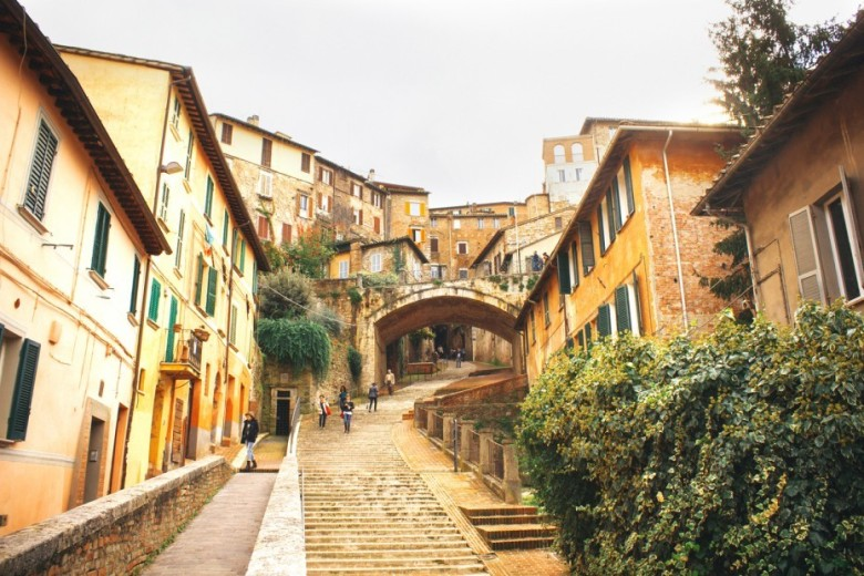Five Italian Cities To Be Capitals Of The Italian Culture in 2015