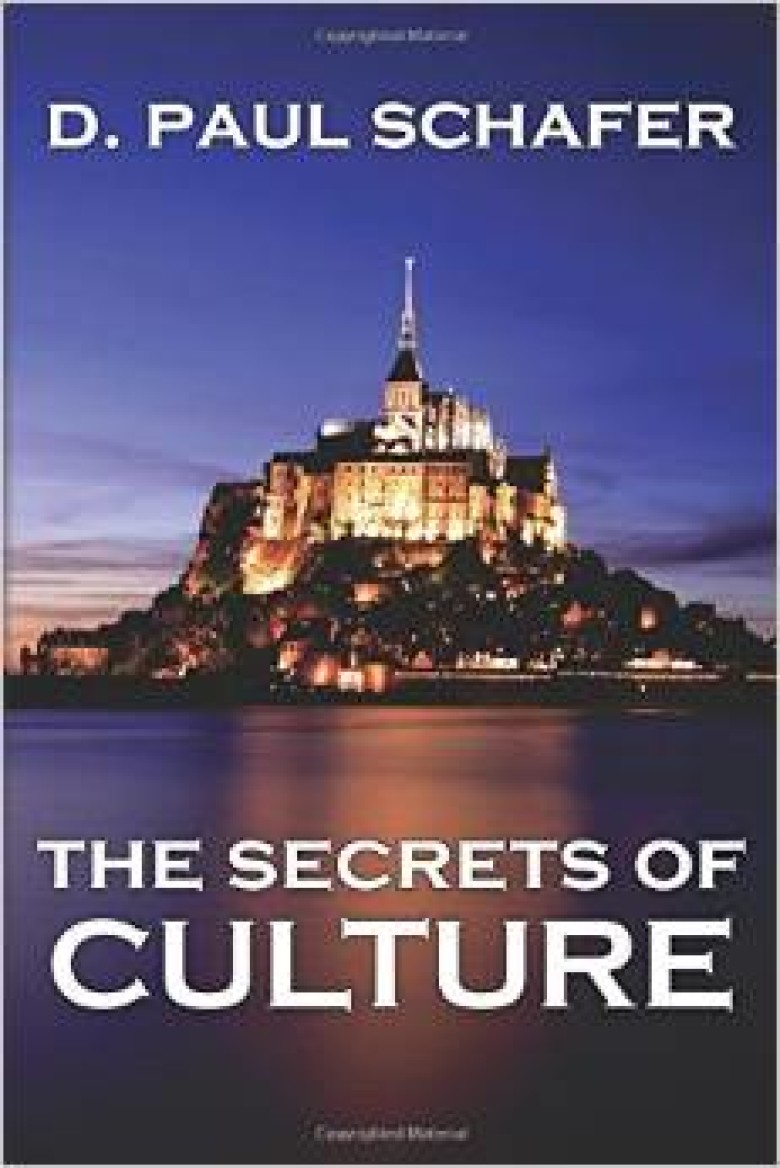IGCAT expert releases his new book 'The Secrets of Culture'