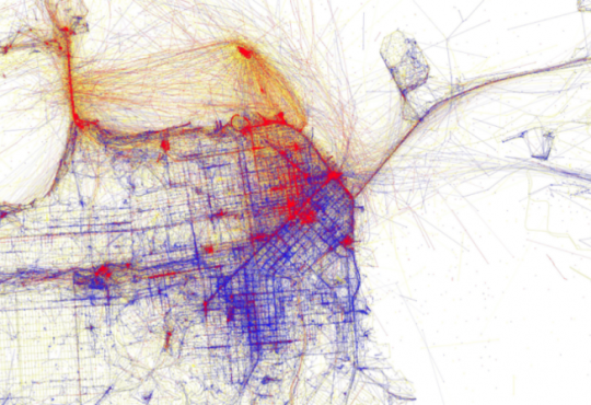 """How 12 Cities are Charting a Course to Being Truly """"Smart"""""""