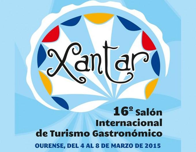 Program of Xantar 2015