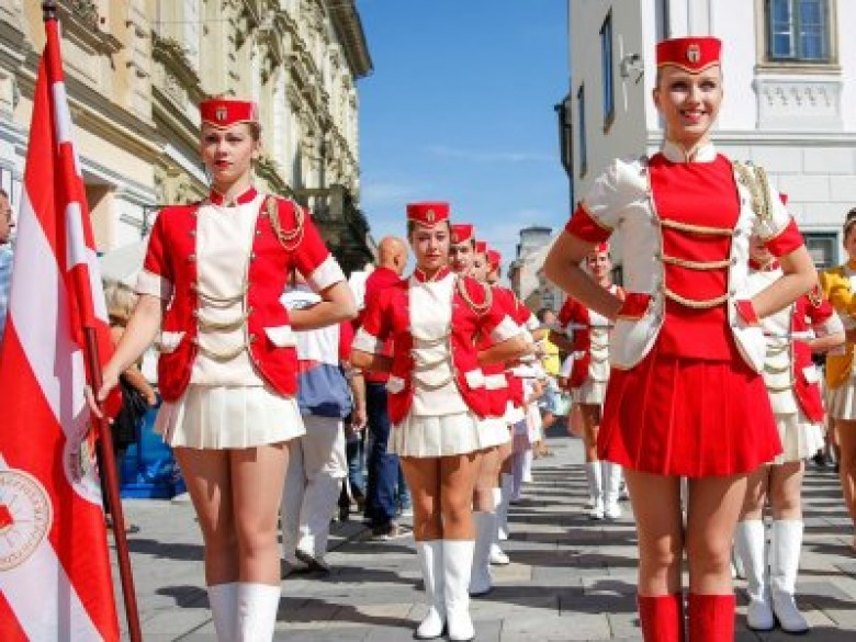 Varazdin Authorities Present Candidacy For 2020 European Capital of Culture