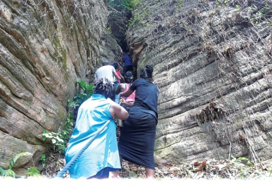 'See Ghana' Supports Domestic Tourism