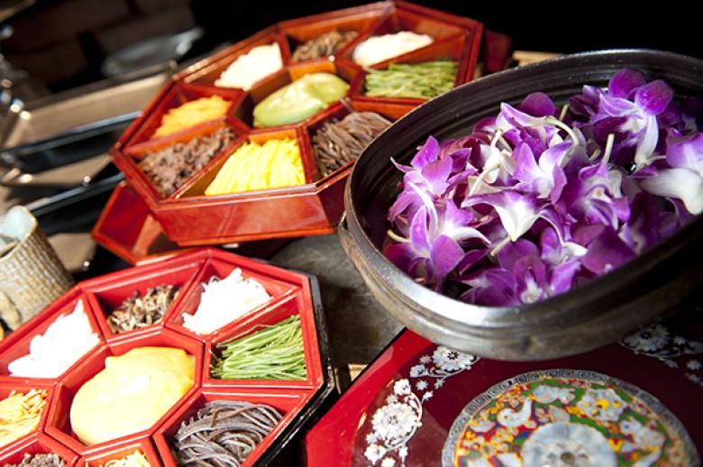 Culinary Diplomacy: Building Global Ties through Cuisine