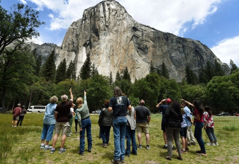 What Happens To Tourism When Apple Starts Naming Its Products After National Parks
