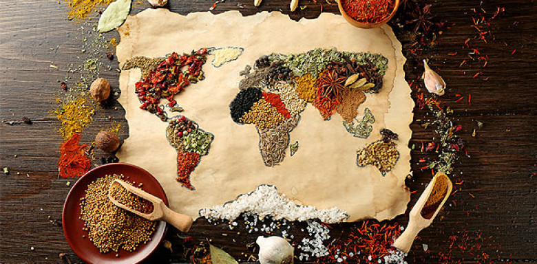 WTM London partners with World Food Travel Association