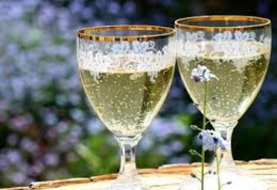 A Bubbly Cheers for Heritage: Champagne Lands UNESCO Designation