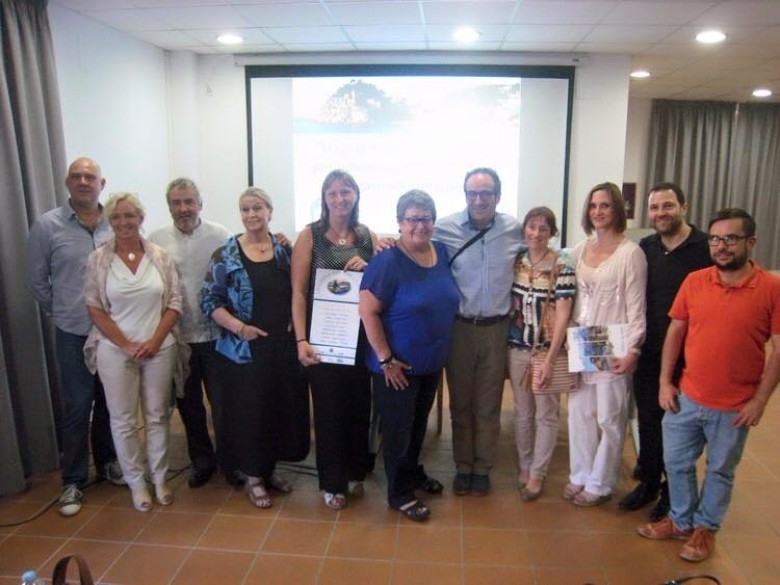 IGCAT participated in a Gastronomy and Tourism debate