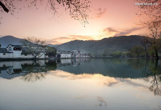 Tourism and local culture can fuel chinese rural economy
