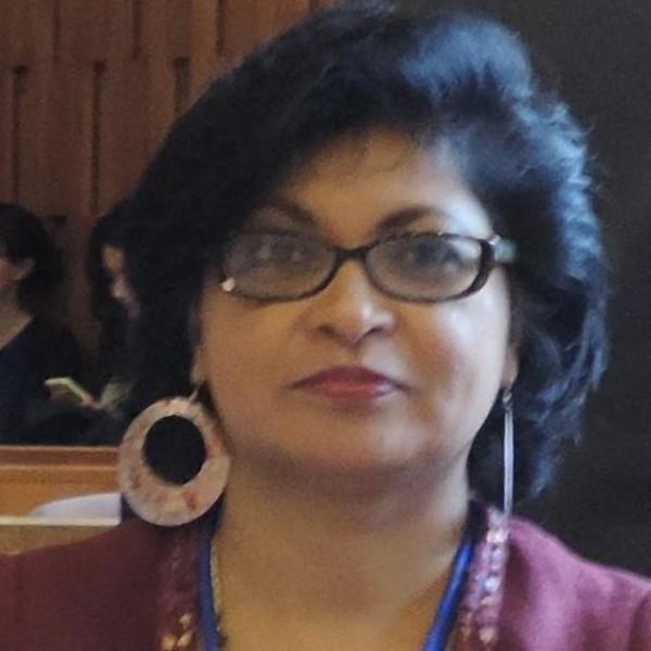 Dr. Kris Rampersad – Trinidad and Tobago