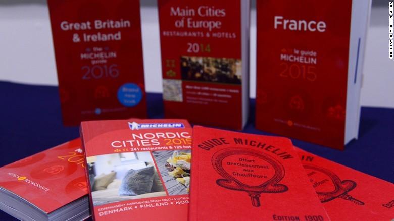 Michelin Guide announce new destination: Singapore