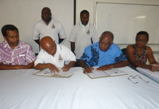 Agri-Tourism Committee looks at quality, quantity, consistency in Vanuatu