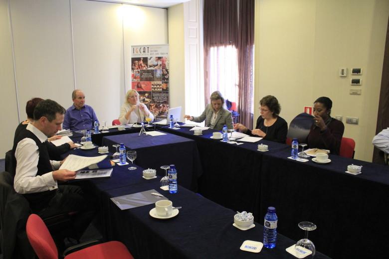 IGCAT European Capitals of Culture Seminar
