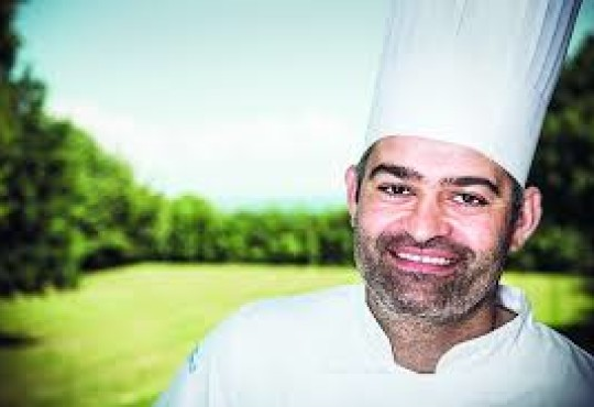 Ambassador for Aarhus/Central Denmark Region 2017, Wassim Hallal, reviews the rise of the culinary scene in Aarhus.