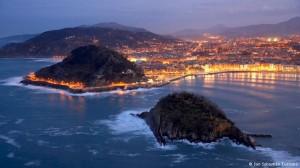 San Sebastián – a Basque Metropolis