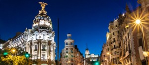 Food Tourism Seminar in Madrid