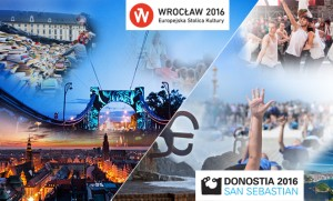 Opening of Wrocław European Capital of Culture 2016 – 17 January
