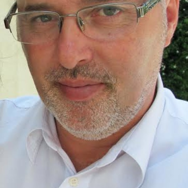 Dr. Aleš Gacnik – Slovenia