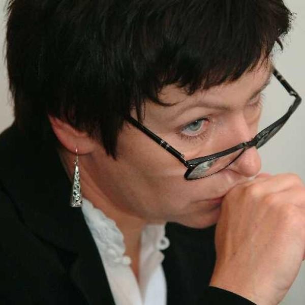 Dr. Danuta Glondys – Poland