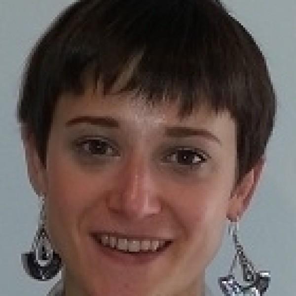 Clara Melluish – United Kingdom