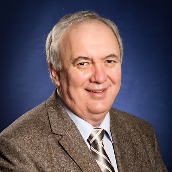 Dr. Ilie Rotariu – Romania