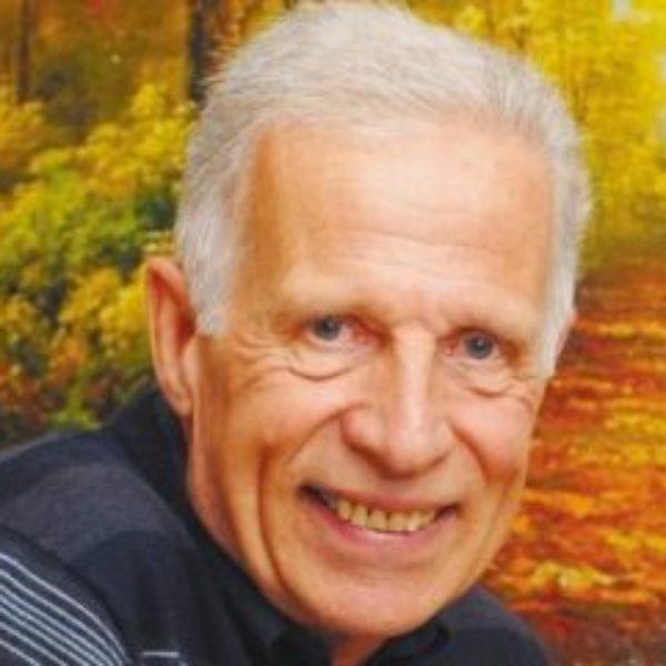 Paul Schafer – Canada