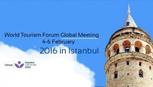 Second edition of World Tourism Forum held in Istanbul