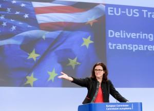 TTIP investor court illegal, say German judges