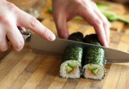 If you knew sushi: Japan in global quality crackdown