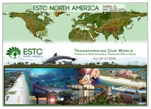 Ecotourism and Sustainable Tourism Conference in Tampa, 25th – 27th January 2016