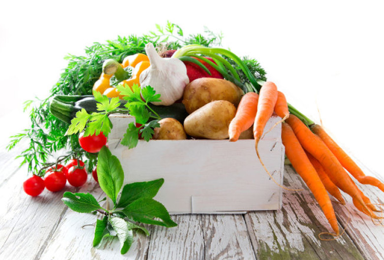 Bill 36 designed to boost local food use, improve food literacy