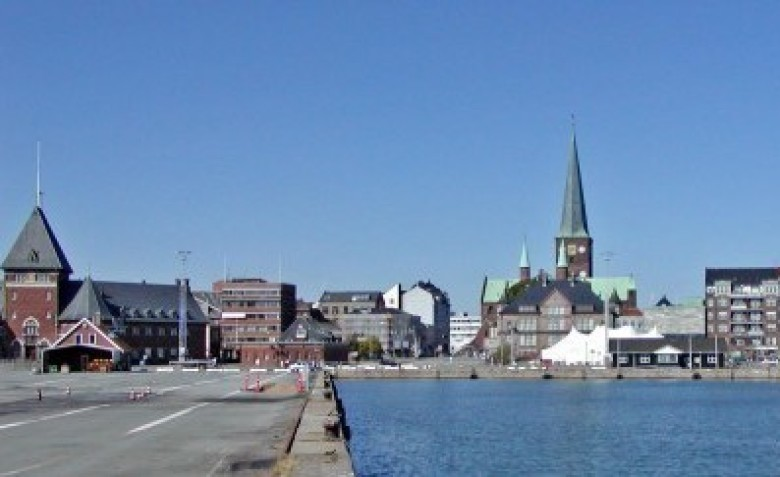 Aarhus named 'second best place in Europe' by Lonely Planet