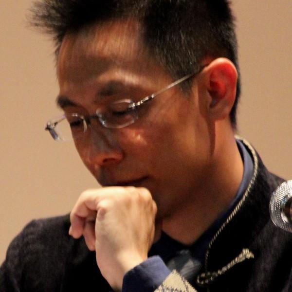 Jerry C. Y. Liu – Taiwan