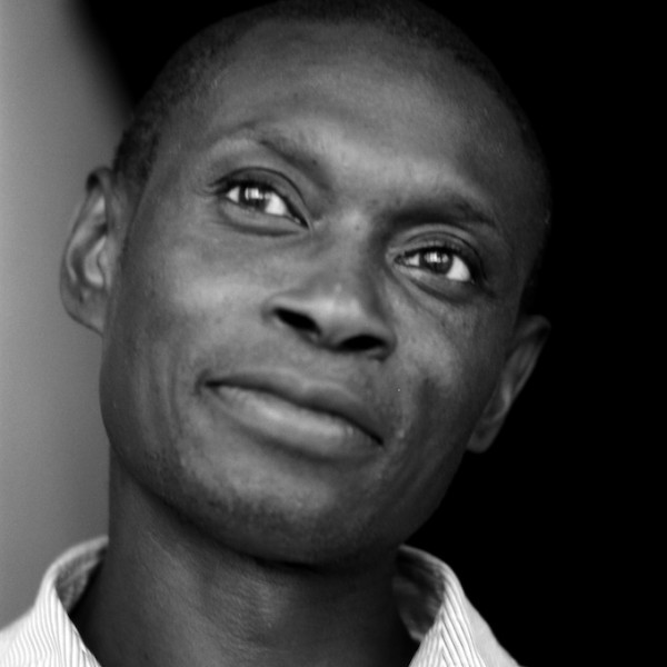 Pierre Thiam – United States and Senegal