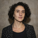 Valeria Campos Salvaterra