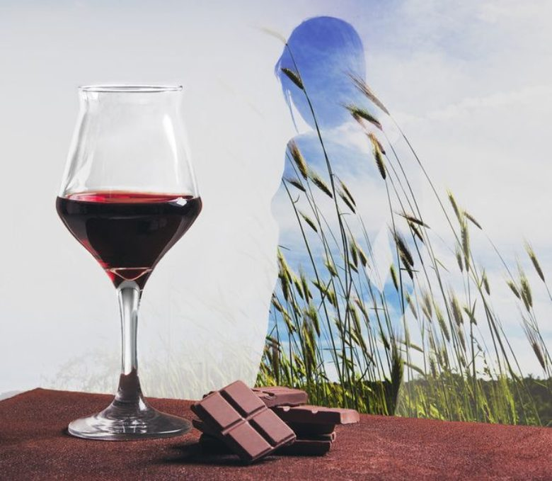 Book documents the loss of bread, wine, chocolate, coffee and beer
