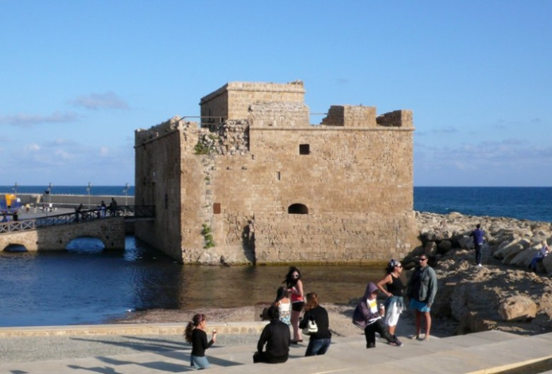 Paphos tourism and Cypriot food promoted in Finland to target visitors