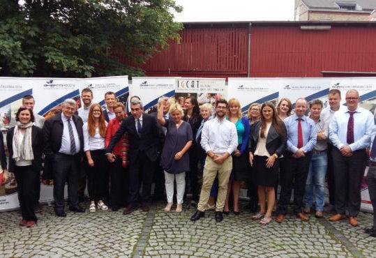 8th European Region of Gastronomy Platform Meeting, Aarhus-Central Denmark Region