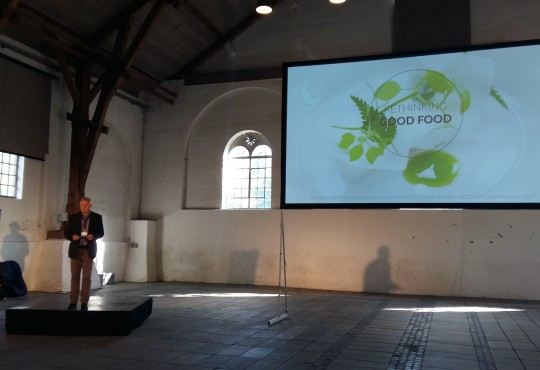 Communities force food businesses to be more responsible