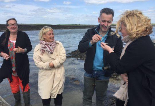 Jury Visit, Galway-West of Ireland