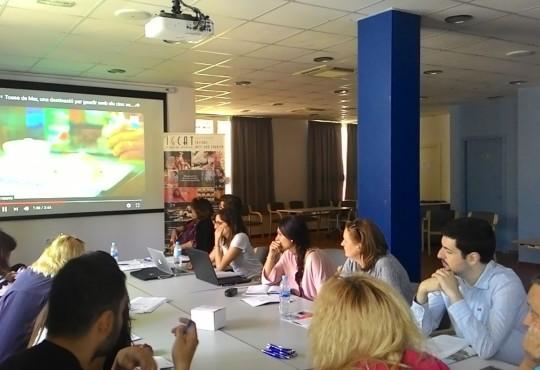 Euro-Mediterranean Food Tourism Congress adds a new twist