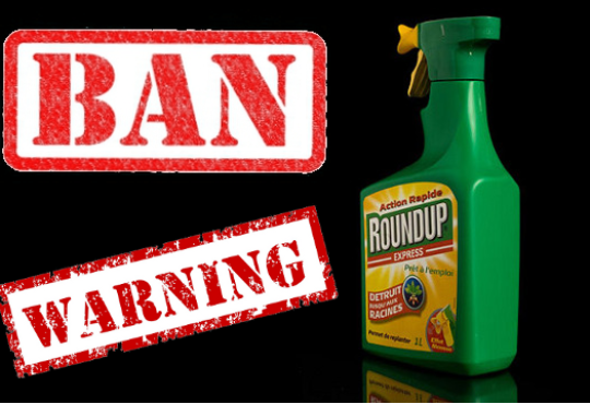EU countries refuse to renew glyphosate's license
