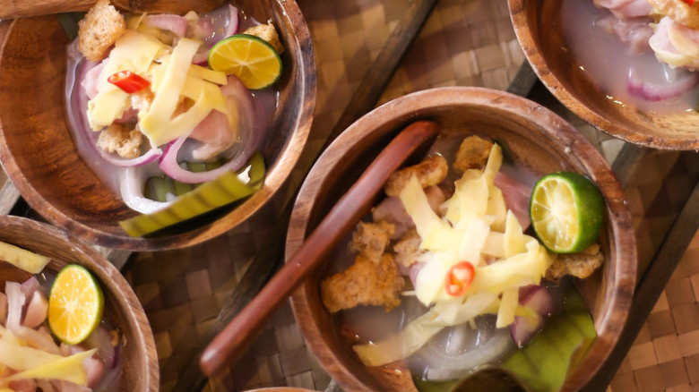 Online petition seeks to preserve Philippines' culinary heritage