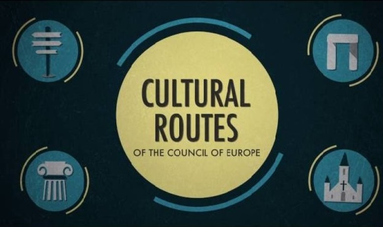 New video – Council of Europe's Cultural Routes programme